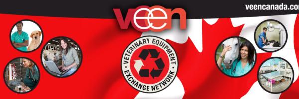 VEEN Canada: Veterinary Equipment Exchange Network
