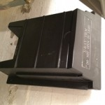 Used X-ray Film Bin