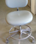 Used Procedure Chair w/back