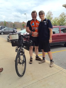Ride for Farley