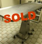 shore-line-hydraulic-tilting-surgery-table